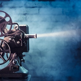 Watch 100 movies I've never seen before - Bucket List Ideas