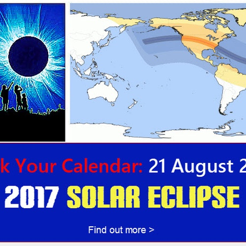Watch A Total Solar Eclipse - Bucket List Ideas