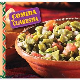 Try Cactus salad - Bucket List Ideas