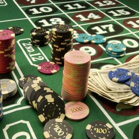 Visit a casino! - Bucket List Ideas