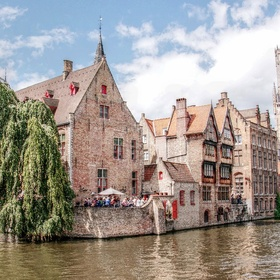 Visit Bruges - Bucket List Ideas
