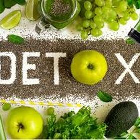 Do a detox - Bucket List Ideas