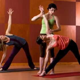 Be a  yoga instructor - Bucket List Ideas