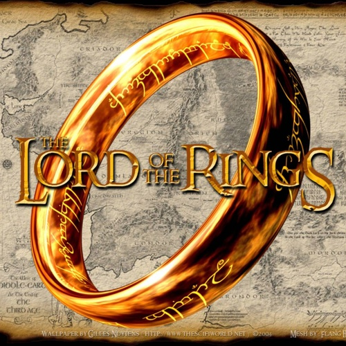 Read the hobbit and lord of the rings books - Bucket List Ideas