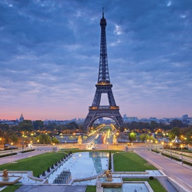 Take a Walk Through Paris - Bucket List Ideas
