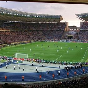 Go to the World Cup Rio 2022 - Bucket List Ideas