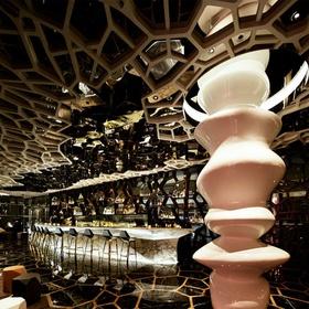 Visit Ozone Bar, Hong Kong, China - Bucket List Ideas