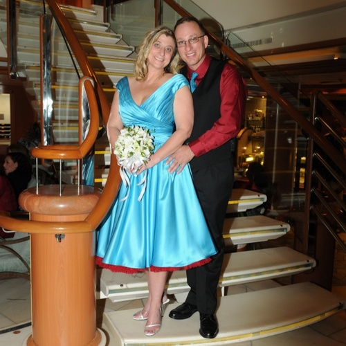 Renew our Vows - 20th Anniversary Cruise! - Bucket List Ideas