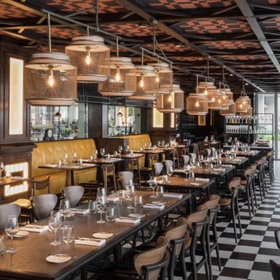 Eat at one of Chef Gordon Ramsay's restaurants - Bucket List Ideas