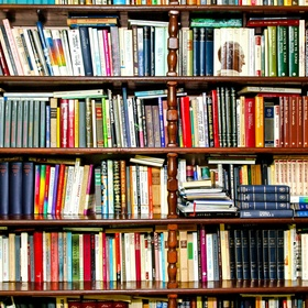 Read BBC's top 100 books list - Bucket List Ideas