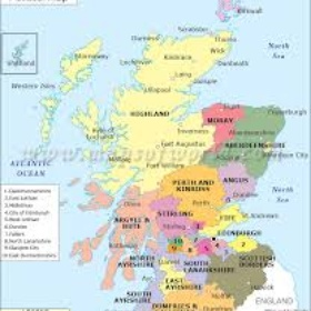 Travel Scotland - Bucket List Ideas