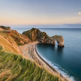 Visit the Jurassic Coast - Bucket List Ideas