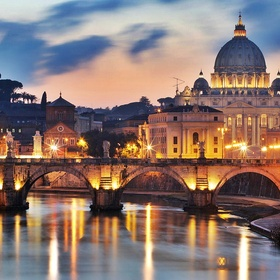 Visit Rome, Italy - Bucket List Ideas