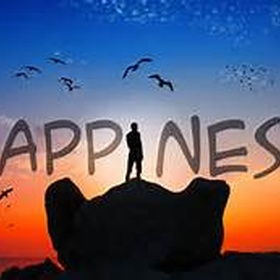 Discover what makes me happy - Bucket List Ideas