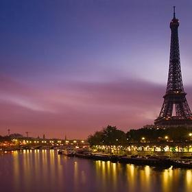 Travel to: France - Bucket List Ideas