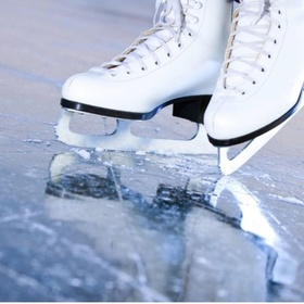 Ice skate - Bucket List Ideas