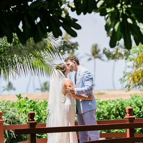 Get Married in Hawai'i - Bucket List Ideas