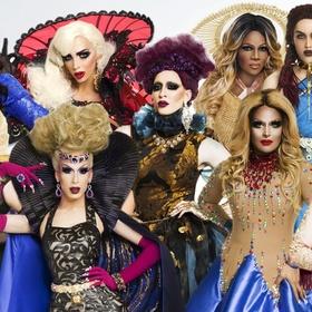 Watch RuPaul Drag Race All Stars 2 - Bucket List Ideas