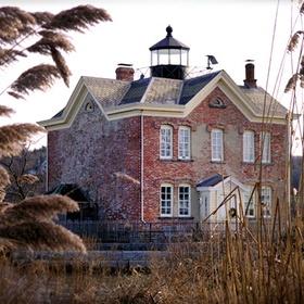 Stay overnight in a lighthouse - Bucket List Ideas
