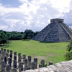 See Chichen Itza, Mexico - Bucket List Ideas