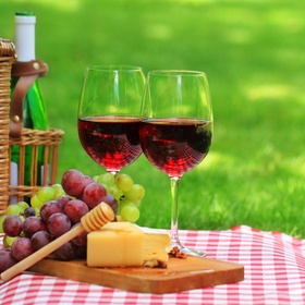 Have a picnic - Bucket List Ideas