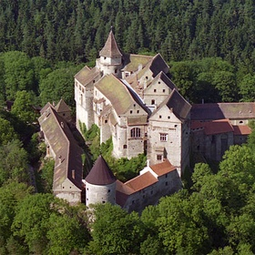 Visit Pernštejn, Czech Republic - Bucket List Ideas