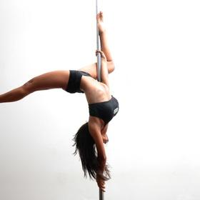 Take A Pole Dance Class - Bucket List Ideas