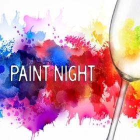 Go to a Paint Night Event - Bucket List Ideas