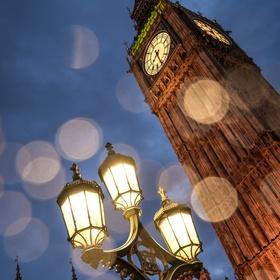 Bezoek Londen in de kerstperiode - Bucket List Ideas