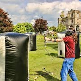⚜️Play Archery Tag & Combat Archery - Bucket List Ideas