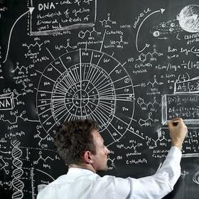 Learn Advanced Thermo, Quantum, Nucleic, Neuro, Astro, Cosmo Etc. Sciences - Bucket List Ideas