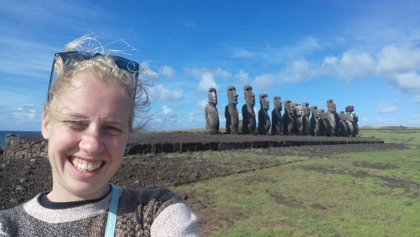 Visit Easter Island - Bucket List Ideas