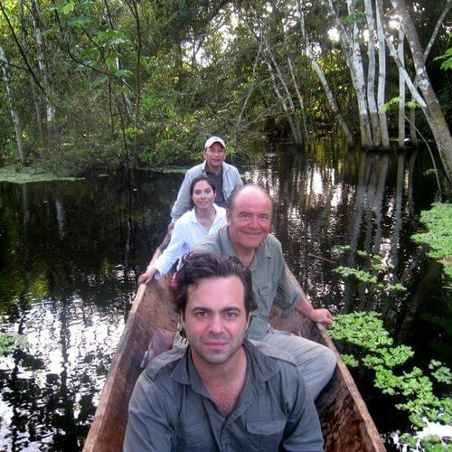 Go on a Rainforest Expedition - Bucket List Ideas