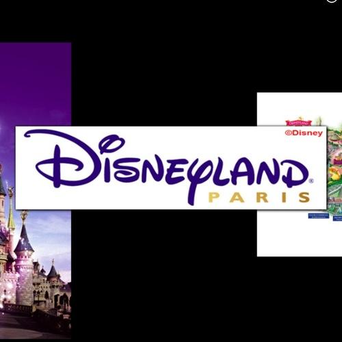 Go to Disneyland Paris - Bucket List Ideas