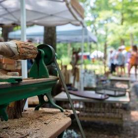 Buy a Handmade Artwork at a Festival - Bucket List Ideas