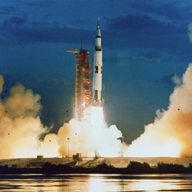 Witness a rocket launch from Cape Canaveral - Bucket List Ideas