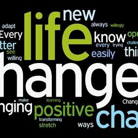 Lifestyle changes - Bucket List Ideas