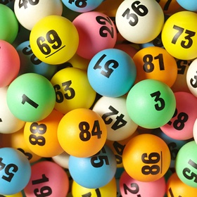 Win the Lottery - Bucket List Ideas