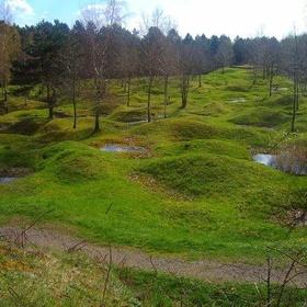 Go on a historical journey to Verdun - Bucket List Ideas