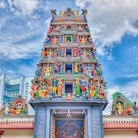 See Sri Mariamman Temple - Bucket List Ideas