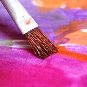 Een schilderij maken - Bucket List Ideas