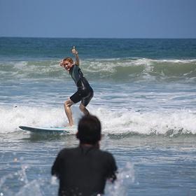 Learn Spanish and Surf | Ecuador | South America - Bucket List Ideas
