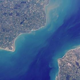 Cross the English Channel - Bucket List Ideas
