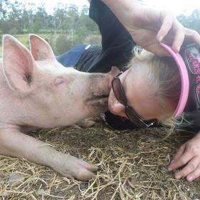 Have my own Animal Sanctuary - Bucket List Ideas