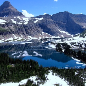 Go to Glacier National Park in MT - Bucket List Ideas