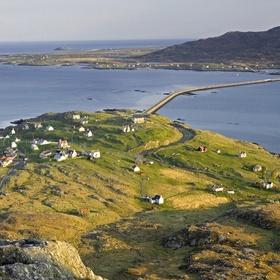 Visit outer Hebrides - Bucket List Ideas