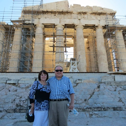 Visit The Parthenon - Bucket List Ideas