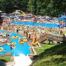 Visit WaterWays Park, WV - Bucket List Ideas
