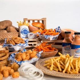 Eat an Iconic State Food - Utah (Fry Sauce) - Bucket List Ideas