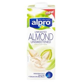 Taste an almond milk - Bucket List Ideas